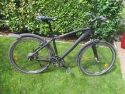 Cruiser Cross Bike,