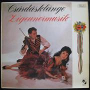 Csardasklänge - Zigeunermusik (LP) -