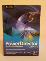Cyberlink PowerDirector V.