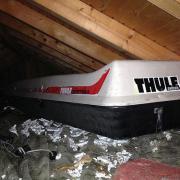 Dachbox von Thule