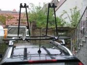 Dachfahrradträger für Renault