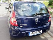 Dacia Sandero Eco