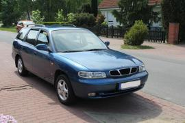 DAEWOO Nubira 1, &raquo; Daewoo, Chevrolet aus Oranienburg Schmachtenhagen