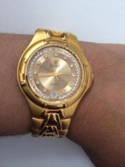 Damen Uhr 18