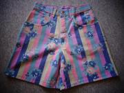 Damenbekleidung NEU Shorts