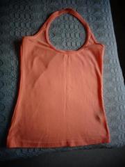Damenbekleidung Top / Neckholder