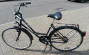 Damenfahrrad Fahrrad Rad