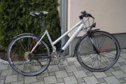 Damenrad / Trekkingrad von