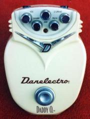 DANELECTRO Daddy O
