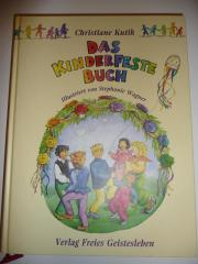 Das Kinderfeste Buch