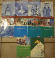Decouvertes-Workbooks, Mathematik