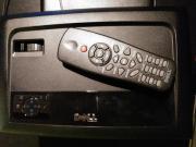 Dell 1410X DLP
