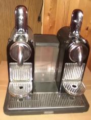 DeLonghi EN 325 B Nespressosystem Hier verkaufe ich eine gebrauchte gut erhaltene funktionsfähige DeLonghi EN 325 B Nespressosystem 19 bar Pumpendruck Doppelter (Keine Vorschläge): ... 85,- D-56077Koblenz Arenberg Heute, 19:32 Uhr, Koblenz Arenberg - DeLonghi EN 325 B Nespressosystem Hier verkaufe ich eine gebrauchte gut erhaltene funktionsfähige DeLonghi EN 325 B Nespressosystem 19 bar Pumpendruck Doppelter (Keine Vorschläge):
