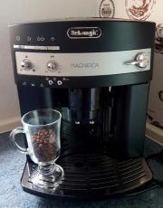 DeLonghi Kaffeevollautomat ESAM