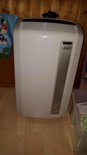 DeLonghi Klimagerät wie