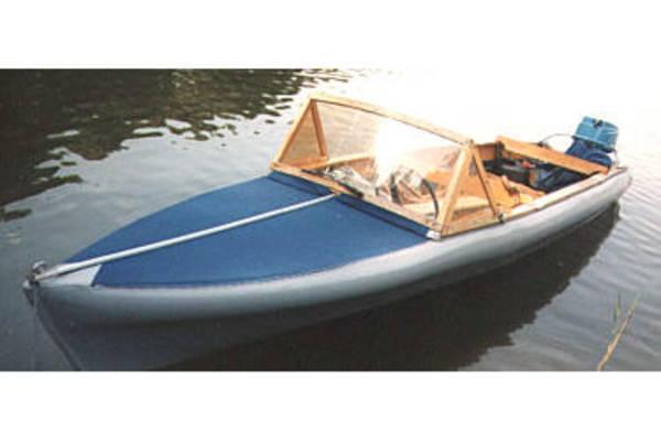 delphin 110 motorboot faltboot in berlin motorboote kaufen und verkaufen ber private. Black Bedroom Furniture Sets. Home Design Ideas