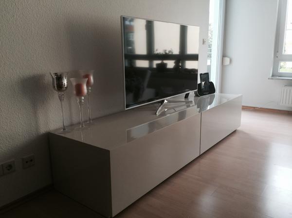 tv lowboard neu und gebraucht kaufen bei. Black Bedroom Furniture Sets. Home Design Ideas