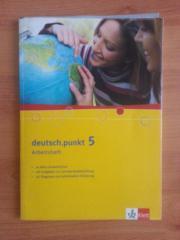 Deutsch Punkt 5