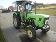 Deutz Traktor 4007
