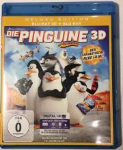 Die Pinguine aus