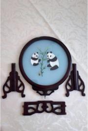 Die -Shu Stickerei-