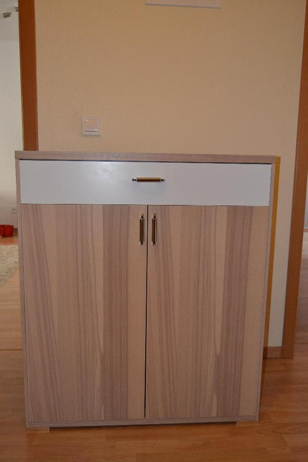 spiegel kommode neu und gebraucht kaufen bei. Black Bedroom Furniture Sets. Home Design Ideas