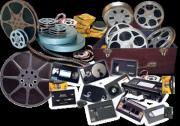 Digitalisierung von Video,
