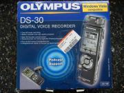 Diktiergerät Olympus DS