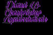 Dimax Liquidschmiede 50ml