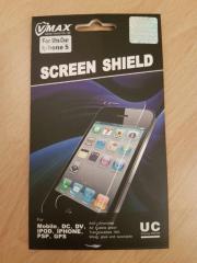 Displayfolie iPhone5/5s