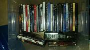 Diverse Blu Rays