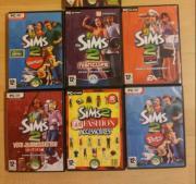 Diverse Sims 2