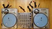 DJ-Set : 2x