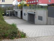 Doppel-TG-Stellplatz
