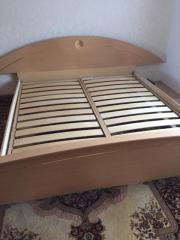 Doppelbett / Ehebett 180
