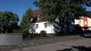 Doppelhaushälfte mit Garten -