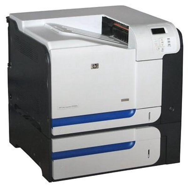 Drucker (Business-Gerät) » Laserdrucker