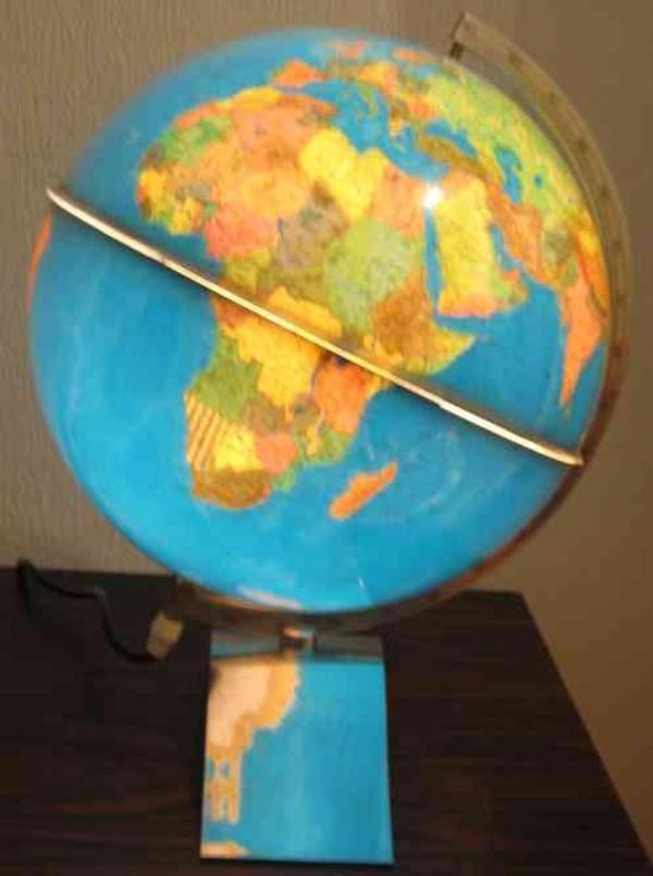 globus globus neu und gebraucht kaufen bei. Black Bedroom Furniture Sets. Home Design Ideas