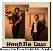 Duo Musiker Live
