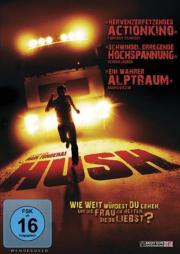 DVD:Hush