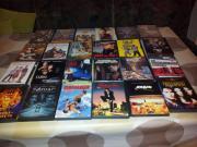 DVD Sammlung in