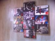 DVD Serien ,S.