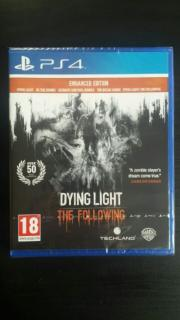 Dying Light + The