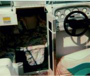 Dynasty 190cc - Kajütboot
