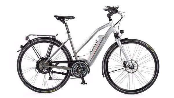 e bike top zustand in sulz r this damen fahrr der kaufen. Black Bedroom Furniture Sets. Home Design Ideas