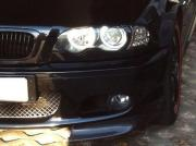 E46 Coupe LED