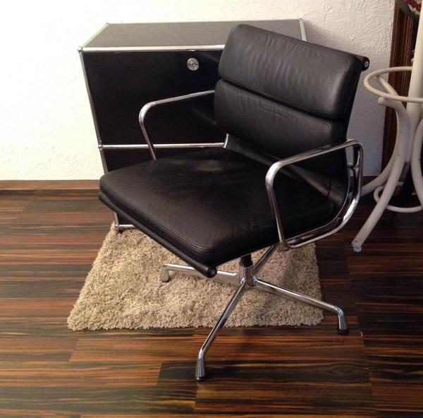eames chair kaufen gebraucht und g nstig. Black Bedroom Furniture Sets. Home Design Ideas
