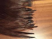ECHT Haare für