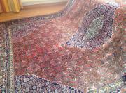 Echter persischer Bidjarteppiche