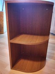 eckregal metall in dielheim regale kaufen und verkaufen ber private kleinanzeigen. Black Bedroom Furniture Sets. Home Design Ideas